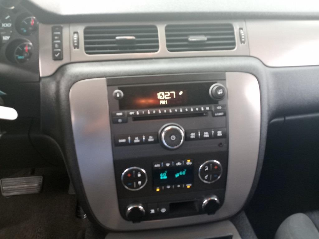 2008 GMC Sierra 1500 Extended Cab 4x4, Pickup #GA67089A - photo 16
