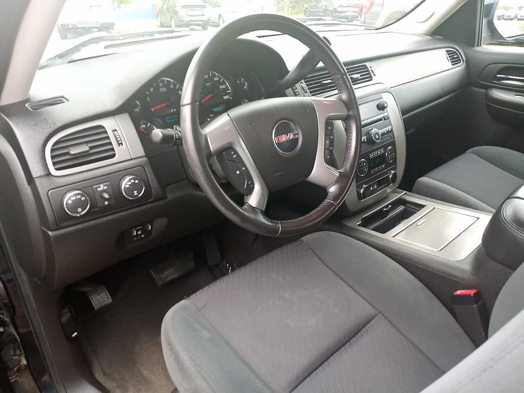 2008 GMC Sierra 1500 Extended Cab 4x4, Pickup #GA67089A - photo 40