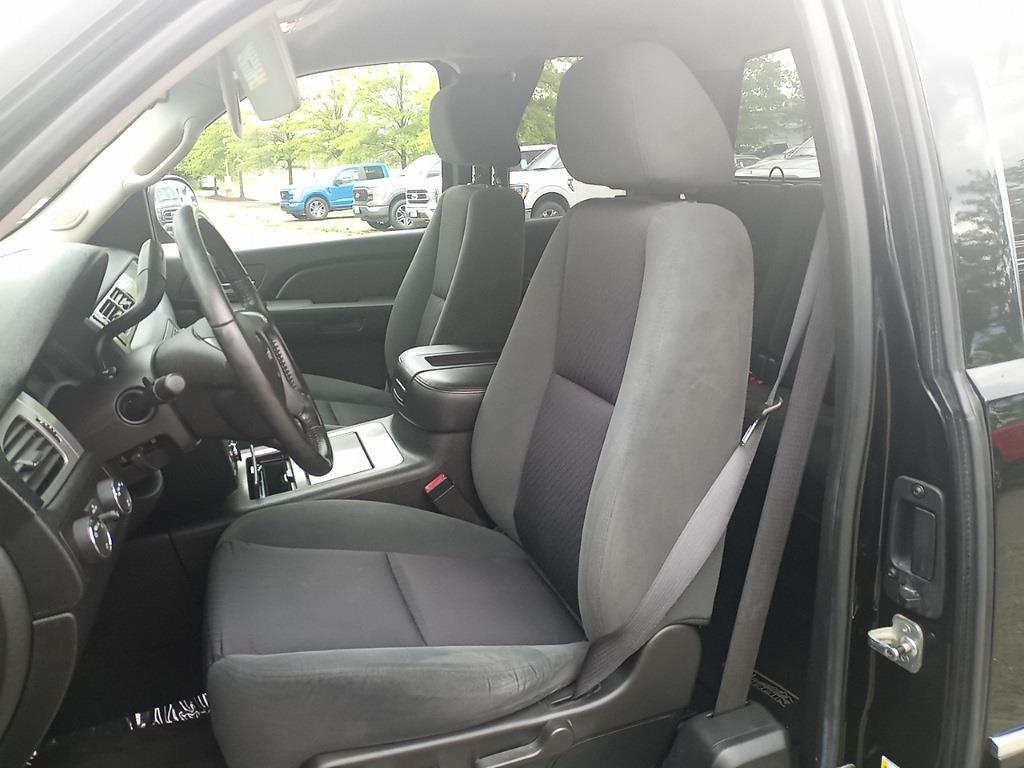 2008 GMC Sierra 1500 Extended Cab 4x4, Pickup #GA67089A - photo 41