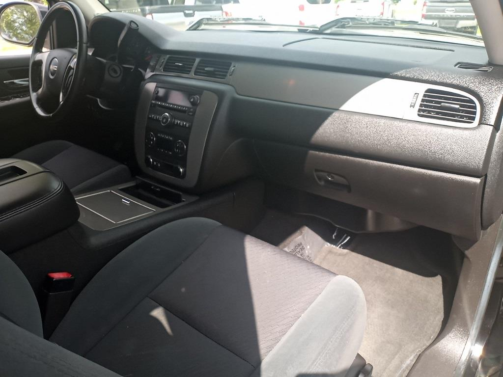 2008 GMC Sierra 1500 Extended Cab 4x4, Pickup #GA67089A - photo 47