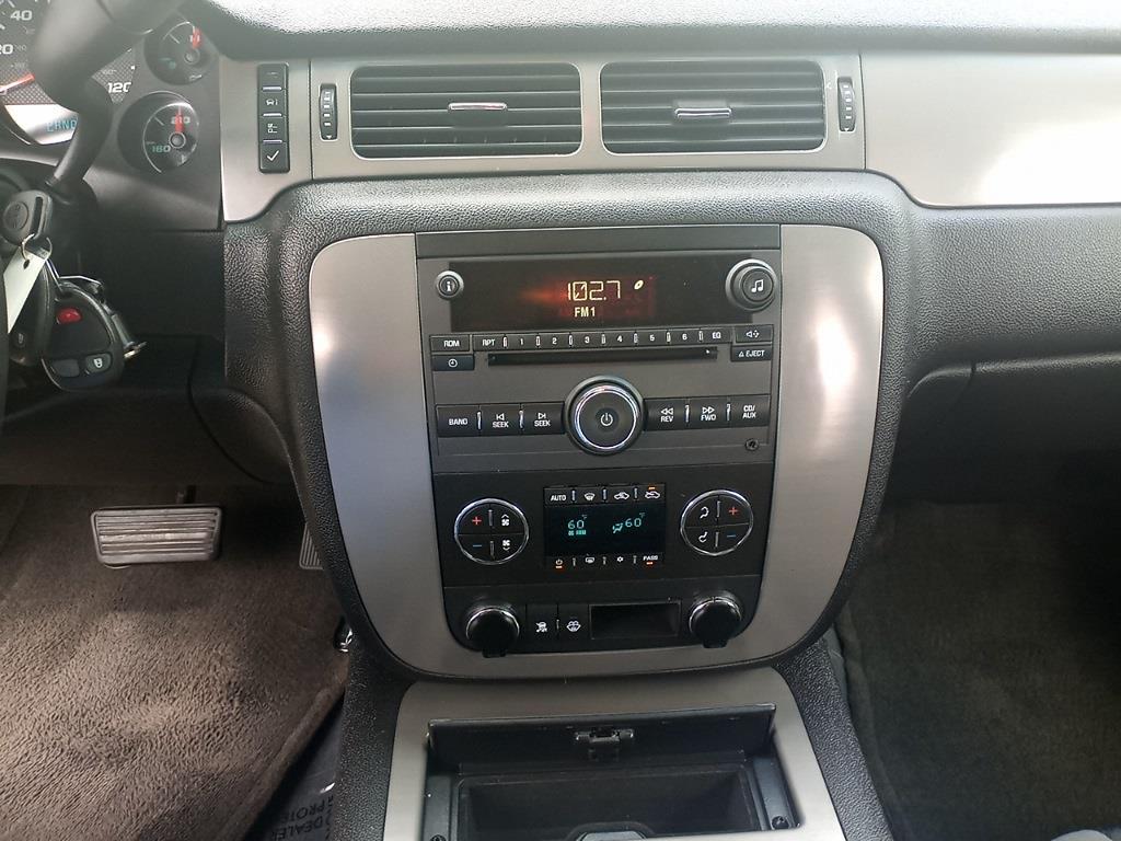 2008 GMC Sierra 1500 Extended Cab 4x4, Pickup #GA67089A - photo 55