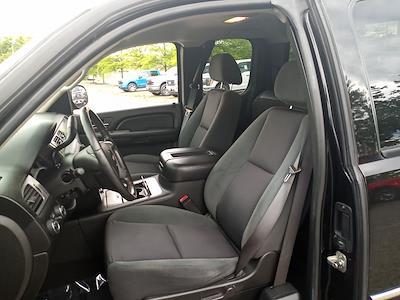 2008 GMC Sierra 1500 Extended Cab 4x4, Pickup #GA67089A - photo 13