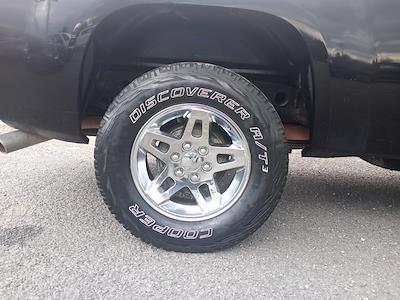 2008 GMC Sierra 1500 Extended Cab 4x4, Pickup #GA67089A - photo 32