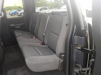 2008 GMC Sierra 1500 Extended Cab 4x4, Pickup #GA67089A - photo 43