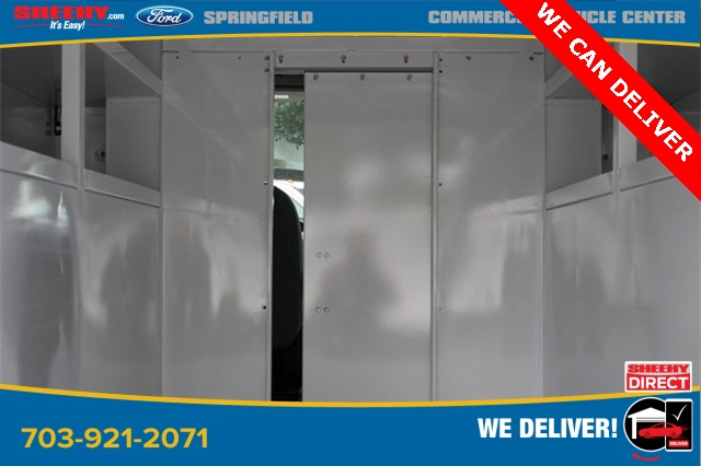 2019 Transit 350 4x2, Reading Aluminum CSV Service Utility Van #GA67102 - photo 14
