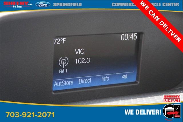2019 Transit 350 4x2, Reading Aluminum CSV Service Utility Van #GA67102 - photo 21