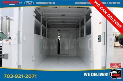 2019 Transit 350 4x2, Reading Aluminum CSV Service Utility Van #GA67102 - photo 8