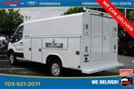 2019 Transit 350 4x2, Reading Aluminum CSV Service Utility Van #GA67102 - photo 5