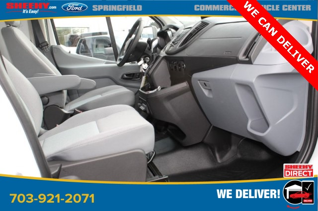 2019 Ford Transit 350 4x2, Reading Aluminum CSV Service Utility Van #GA67103 - photo 11