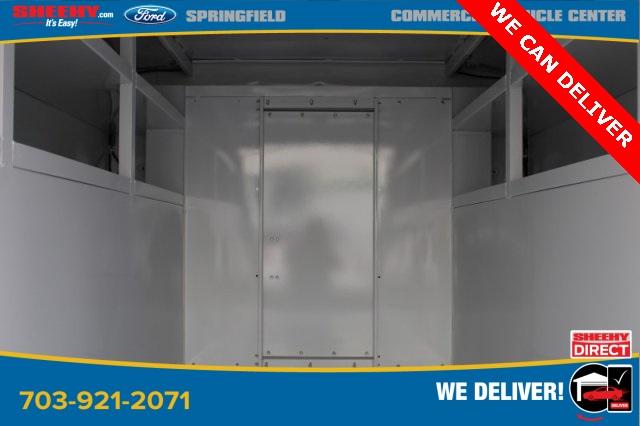 2019 Transit 350 4x2,  Reading Aluminum CSV Service Utility Van #GA67103 - photo 15