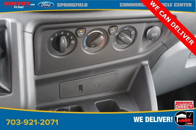 2019 Ford Transit 350 4x2, Reading Aluminum CSV Service Utility Van #GA67103 - photo 25