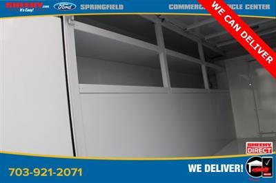 2019 Transit 350 4x2,  Reading Aluminum CSV Service Utility Van #GA67103 - photo 13