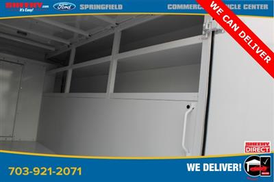 2019 Transit 350 4x2,  Reading Aluminum CSV Service Utility Van #GA67103 - photo 14