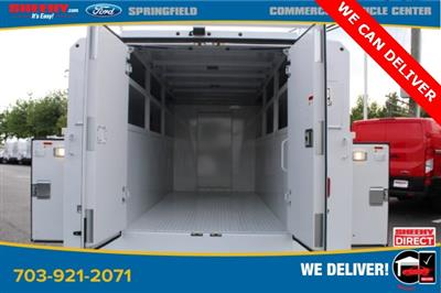 2019 Ford Transit 350 4x2, Reading Aluminum CSV Service Utility Van #GA67103 - photo 8