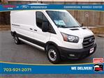 2020 Ford Transit 150 Med Roof 4x2, Empty Cargo Van #GA68318 - photo 1