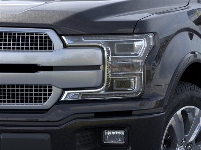 2020 F-150 SuperCrew Cab 4x4, Pickup #GA69064 - photo 18