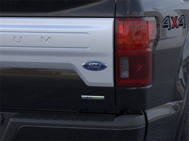 2020 F-150 SuperCrew Cab 4x4, Pickup #GA69064 - photo 21