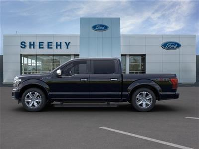 2020 F-150 SuperCrew Cab 4x4, Pickup #GA69064 - photo 4