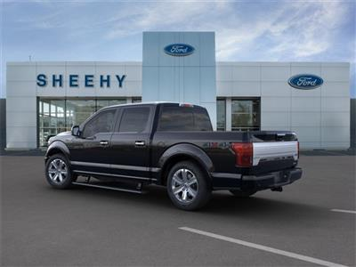 2020 F-150 SuperCrew Cab 4x4, Pickup #GA69064 - photo 2