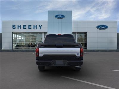 2020 F-150 SuperCrew Cab 4x4, Pickup #GA69064 - photo 5