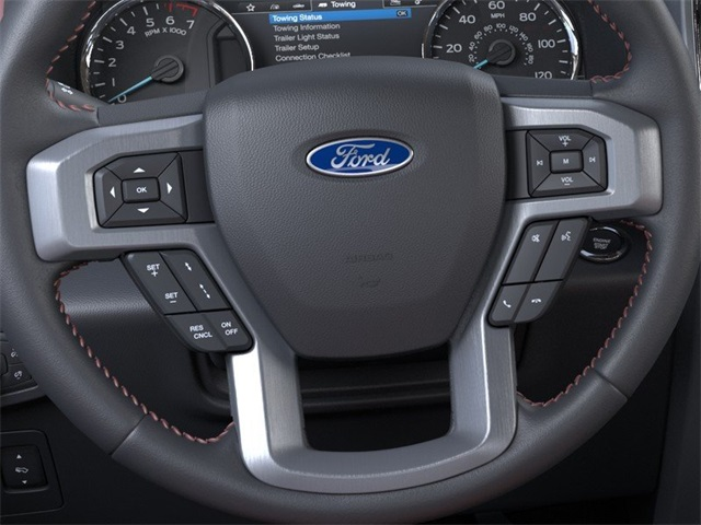 2020 F-150 SuperCrew Cab 4x4, Pickup #GA69066 - photo 12