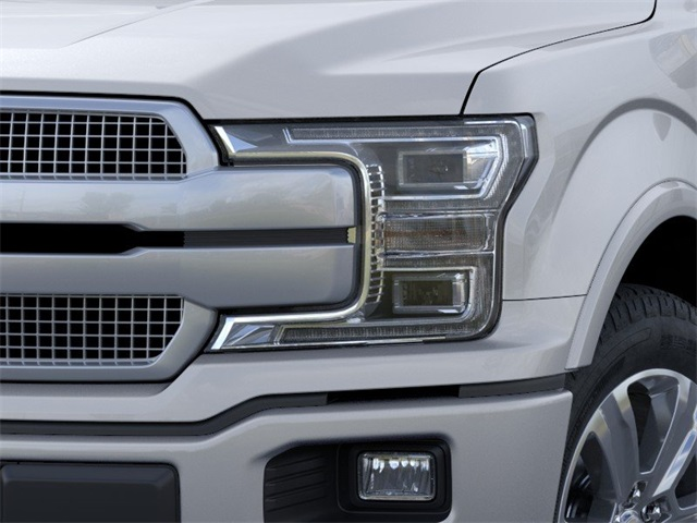2020 F-150 SuperCrew Cab 4x4, Pickup #GA69066 - photo 18