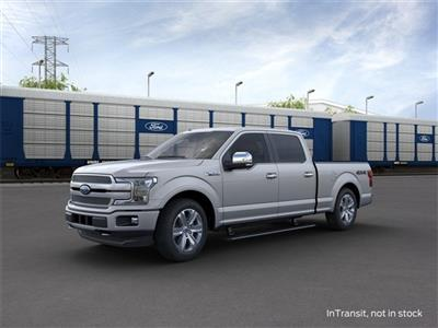 2020 F-150 SuperCrew Cab 4x4, Pickup #GA69066 - photo 1