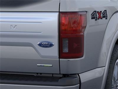 2020 F-150 SuperCrew Cab 4x4, Pickup #GA69066 - photo 21