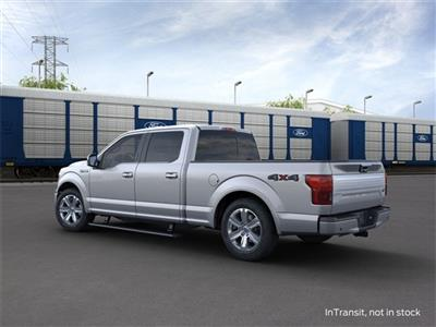 2020 F-150 SuperCrew Cab 4x4, Pickup #GA69066 - photo 2