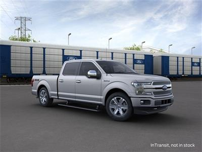 2020 F-150 SuperCrew Cab 4x4, Pickup #GA69066 - photo 7