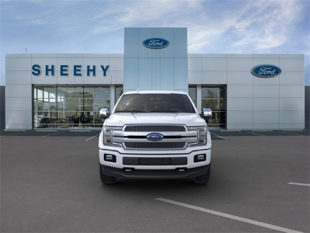 2020 F-150 SuperCrew Cab 4x4, Pickup #GA69068 - photo 6