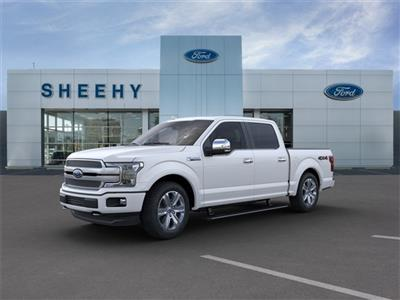 2020 F-150 SuperCrew Cab 4x4, Pickup #GA69068 - photo 1