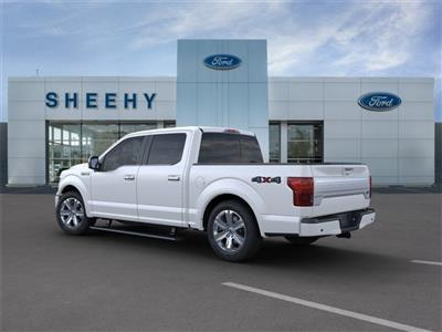 2020 F-150 SuperCrew Cab 4x4, Pickup #GA69068 - photo 2