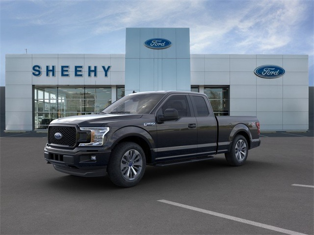 2020 F-150 Super Cab 4x4, Pickup #GA69069 - photo 1