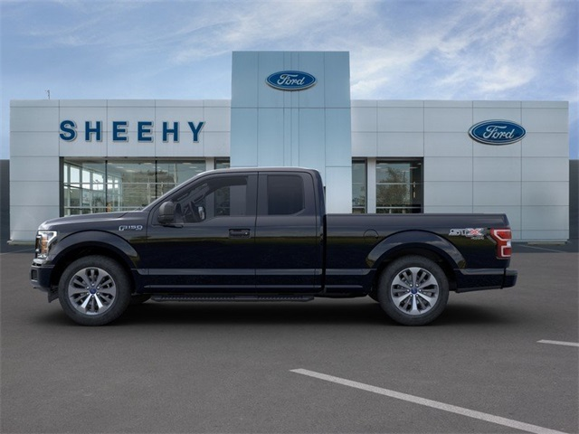 2020 F-150 Super Cab 4x4, Pickup #GA69069 - photo 4
