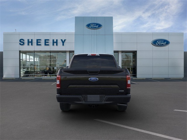 2020 F-150 Super Cab 4x4, Pickup #GA69069 - photo 5