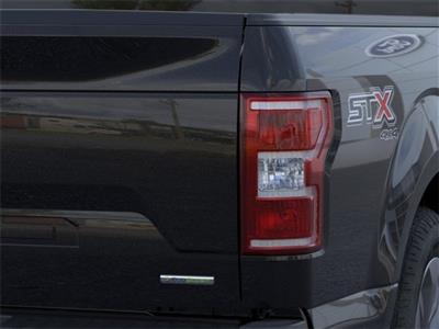2020 F-150 Super Cab 4x4, Pickup #GA69069 - photo 21