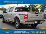 2018 F-150 SuperCrew Cab 4x4, Pickup #GA69594 - photo 1