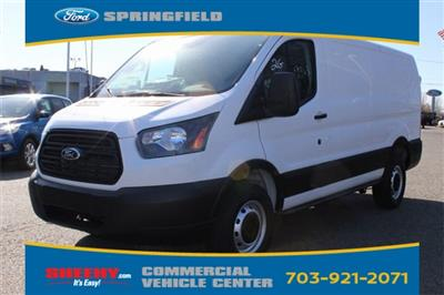 2019 Transit 250 Low Roof 4x2,  Empty Cargo Van #GA69599 - photo 4