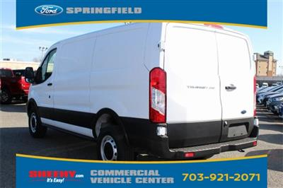 2019 Transit 250 Low Roof 4x2,  Empty Cargo Van #GA69599 - photo 5