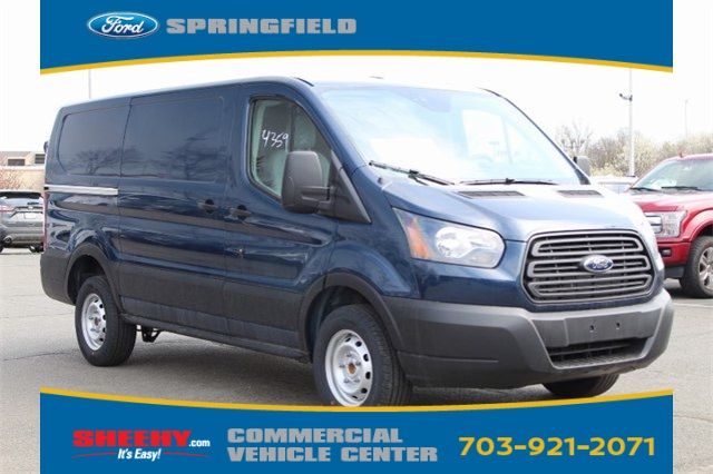 2019 Transit 250 Low Roof 4x2,  Empty Cargo Van #GA69601 - photo 1