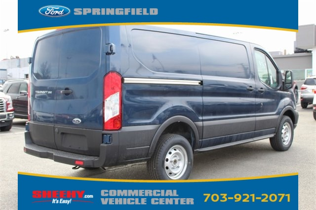 2019 Transit 250 Low Roof 4x2,  Empty Cargo Van #GA69601 - photo 5