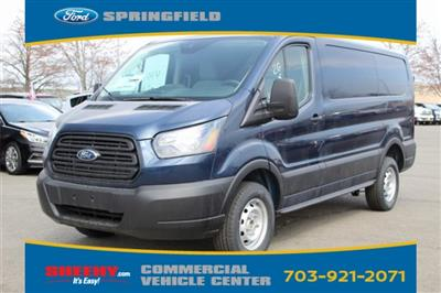 2019 Transit 250 Low Roof 4x2,  Empty Cargo Van #GA69601 - photo 3