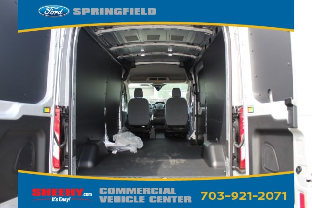 2019 Transit 250 Med Roof 4x2,  Empty Cargo Van #GA69603 - photo 2