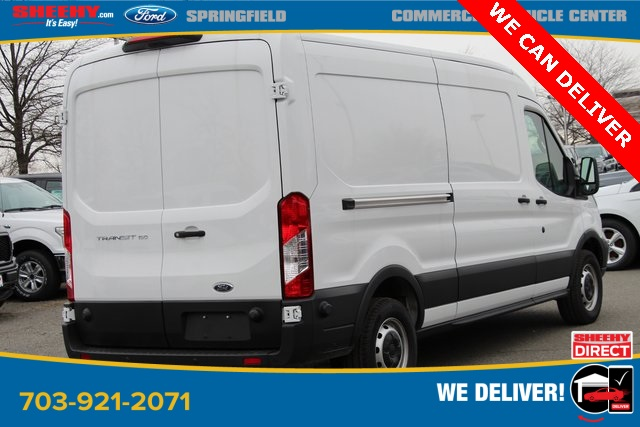 2019 Transit 150 Med Roof 4x2, Empty Cargo Van #GA69699 - photo 5