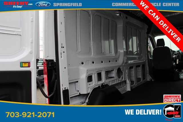 2019 Transit 150 Med Roof 4x2, Empty Cargo Van #GA69699 - photo 8