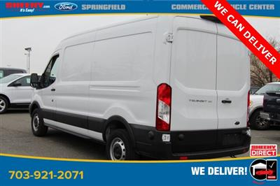 2019 Transit 150 Med Roof 4x2, Empty Cargo Van #GA69699 - photo 4