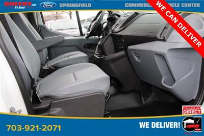 2019 Transit 150 Med Roof 4x2, Empty Cargo Van #GA69699 - photo 6