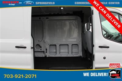 2019 Transit 150 Med Roof 4x2, Empty Cargo Van #GA69699 - photo 7