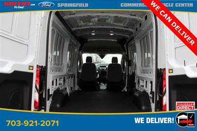 2019 Transit 150 Med Roof 4x2, Empty Cargo Van #GA69699 - photo 2